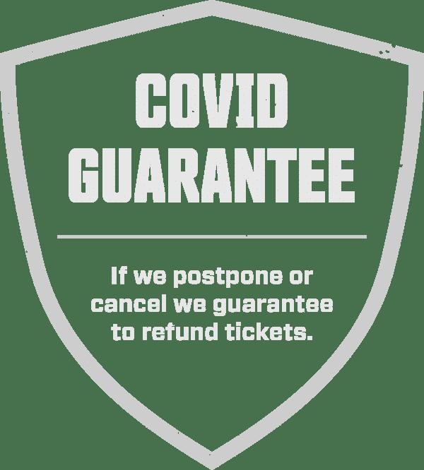 COVID Guarantee